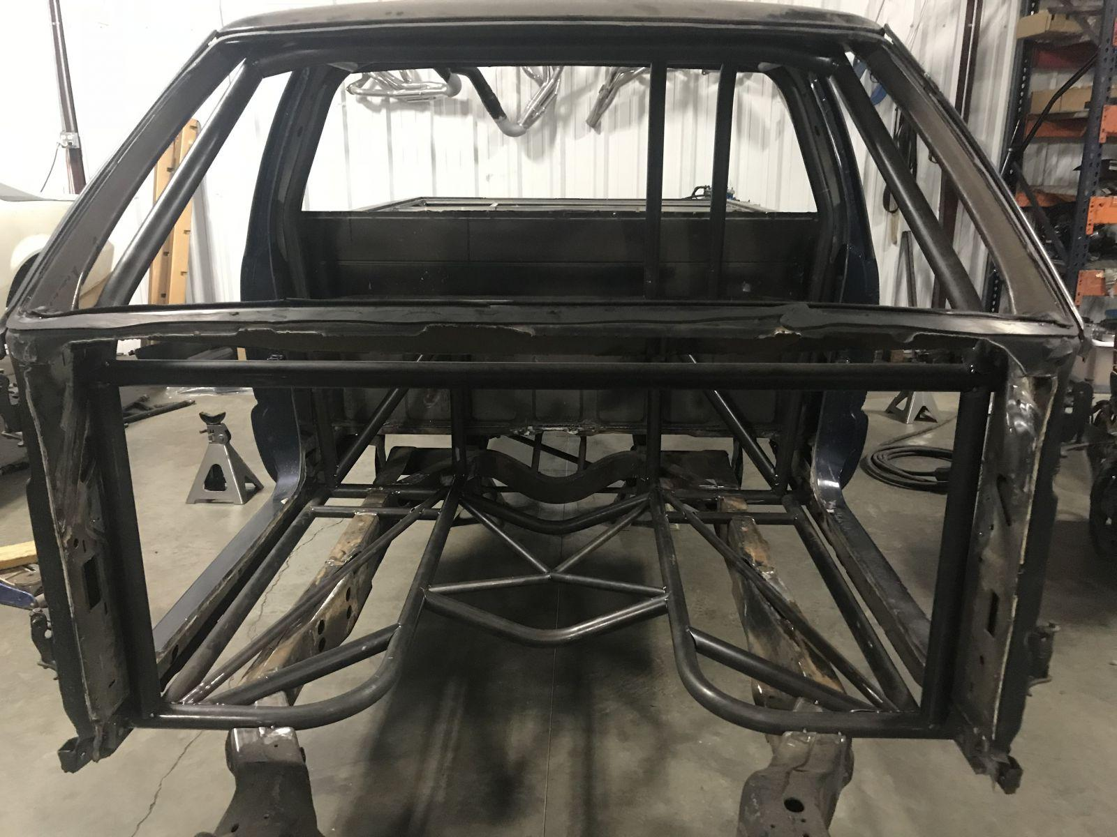 2nd Gen 25 5 build - Projects - S10Racer